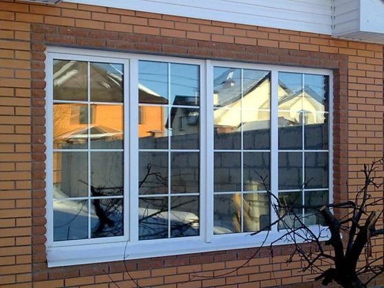 окна раскладка фото